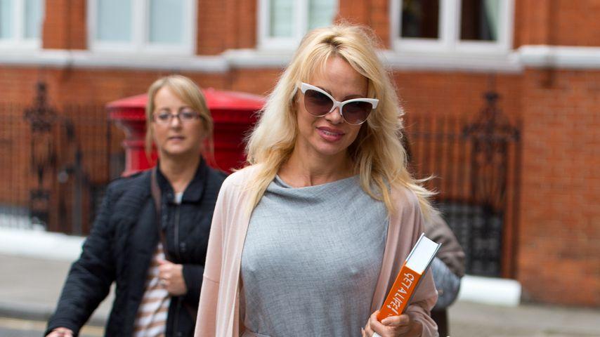 Pamela Anderson wurde als 12-Jährige vergewaltigt