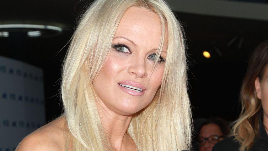 Pamela Anderson: Ich bin bei Baywatch unersetzbar