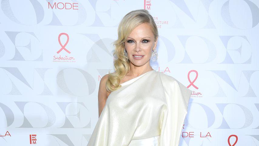 Pamela Anderson ist pleite!