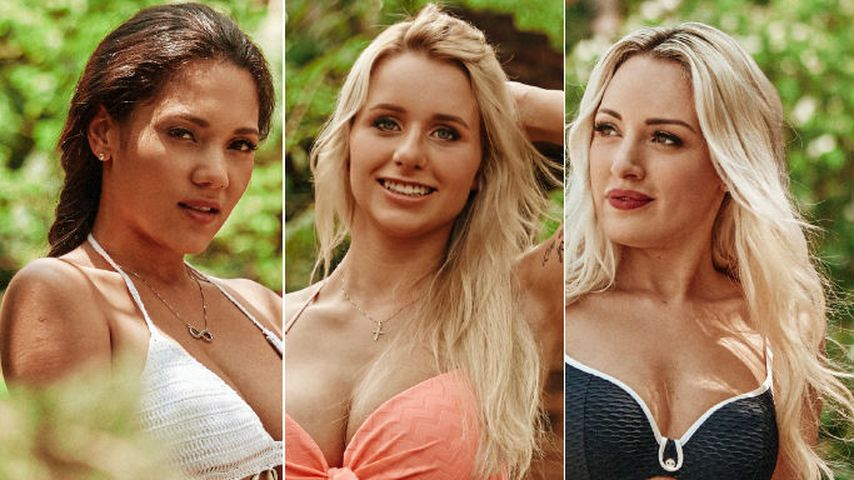 """Bachelor in Paradise""-Philipp: Welches Girl passt zu ihm?"
