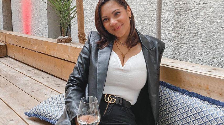 Pamela Gil Mata, Ex-Bachelor-Kandidatin