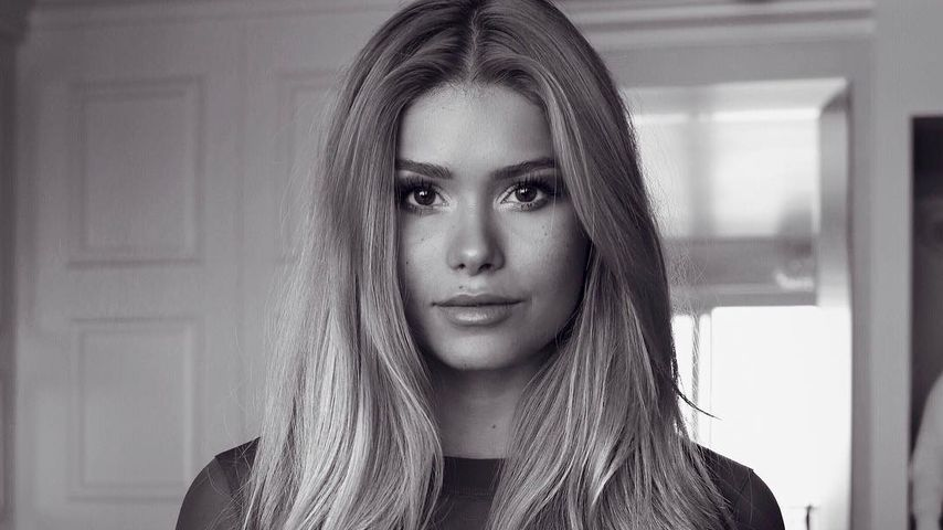 Pamela Reif, Model