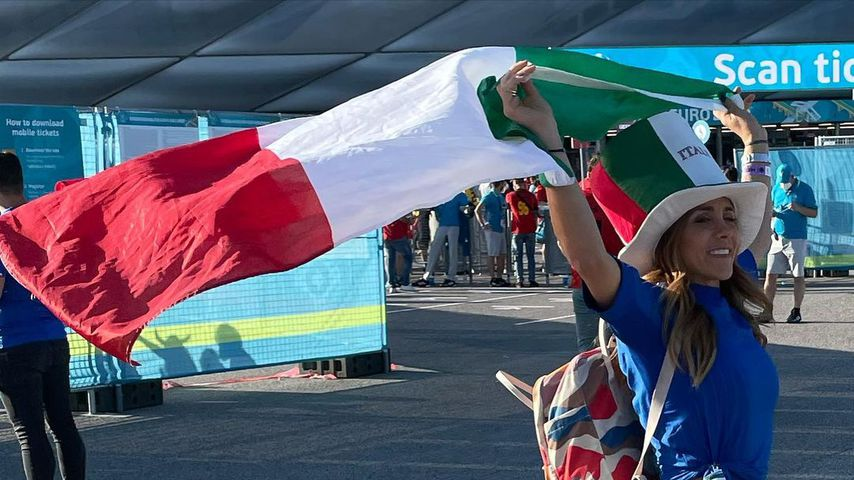 Italien ist neuer Europameister: So reagieren die Stars!