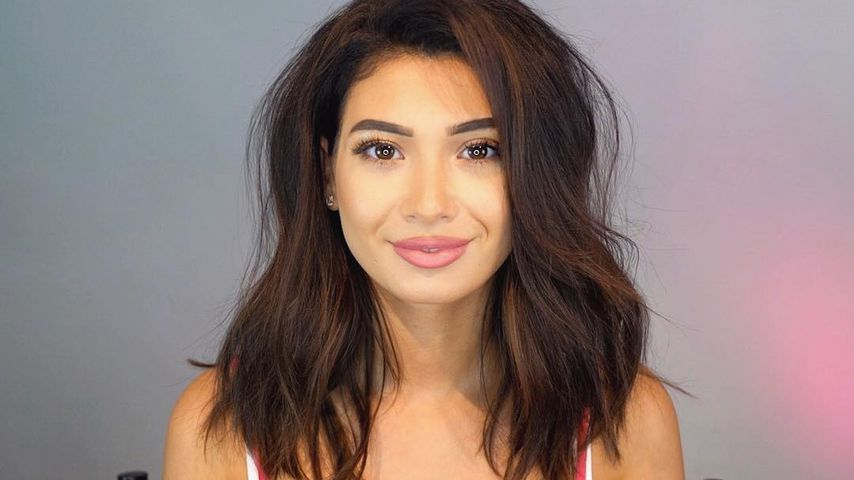 Nie wieder Extensions? YouTuberin Paola im Beauty-Wandel