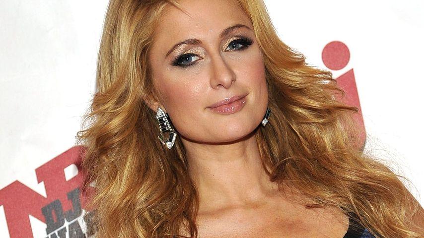 Paris Hilton in Gefahr: Ein Irrer will sie töten