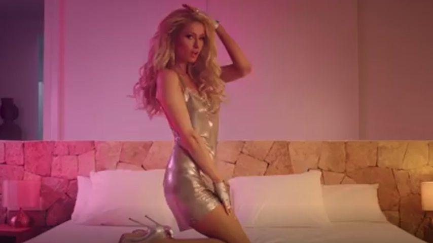 Vamp statt Plüsch & Disco: Das ist Paris Hiltons neuer Song!