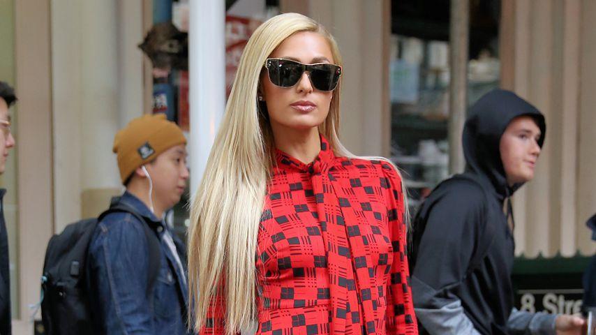 """""""Etwas Besseres verdient"""": Paris Hilton über Verlobungs-Ende"""