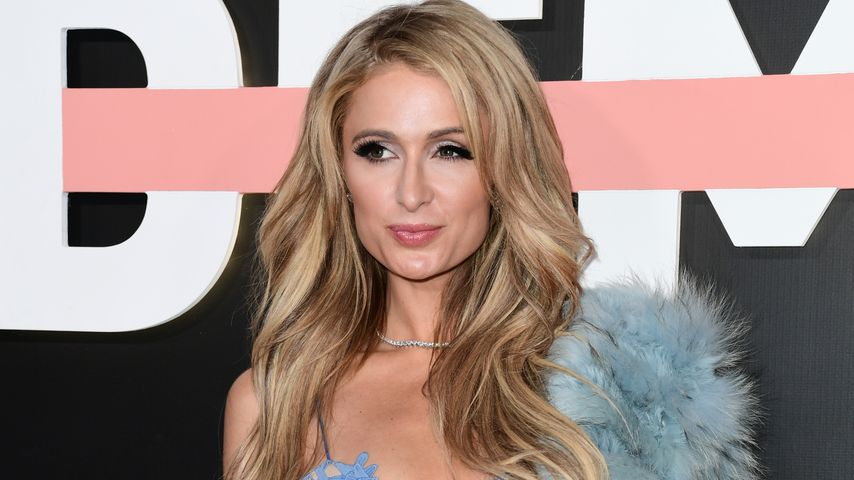 Ex-Partygirl Paris Hilton: Pro Kontinent eine Hochzeit?