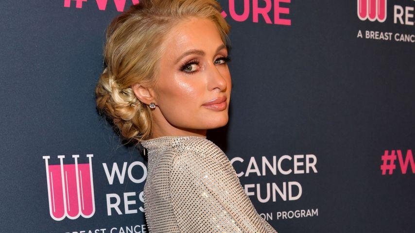 Künstliche Befruchtung: Paris Hilton will schwanger werden