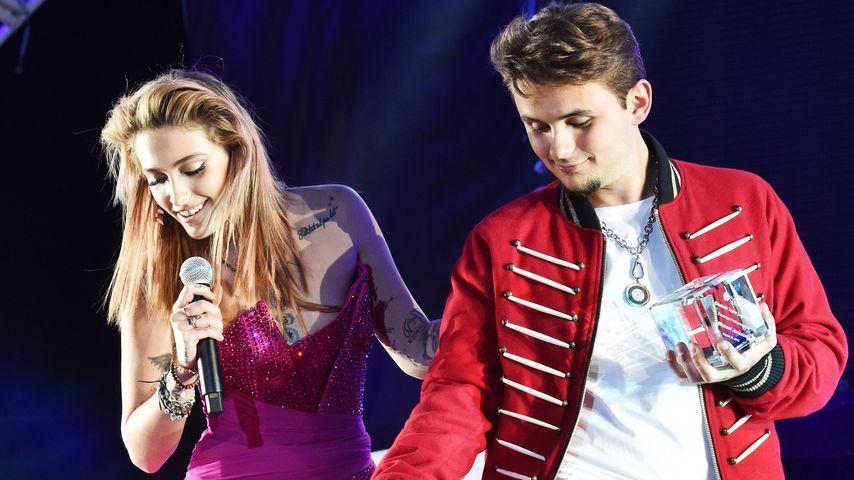 Neue Liebe: Datet Cara Delevingne diese Sängerin?