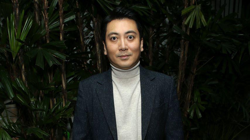 Schauspieler Park Myung-hoon