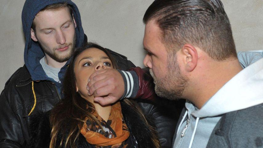 "Was!? BTN-Nils ""vergewaltigt"" GZSZ-Jasmin!"