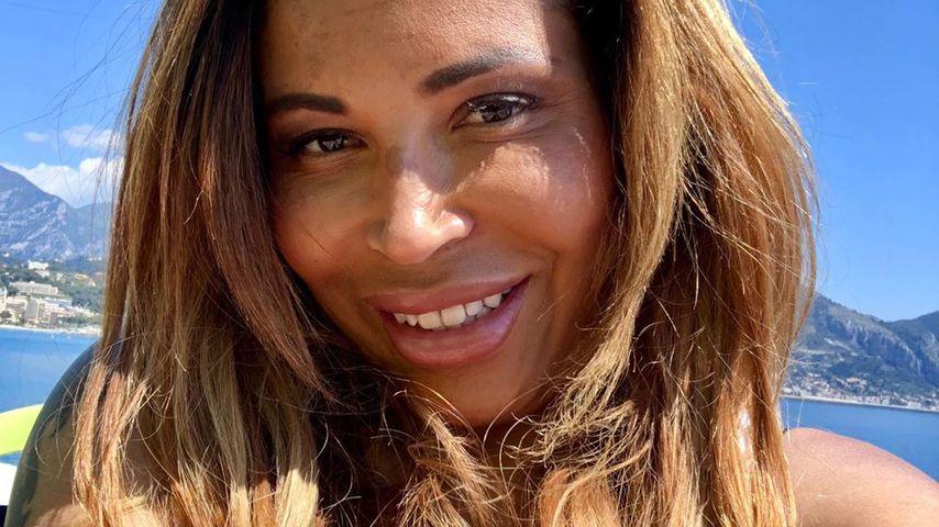 Patricia Blanco im Mai 2019