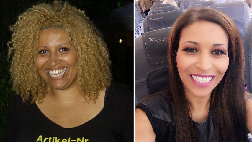 Völlig verändert: So begann Patricia Blancos Transformation