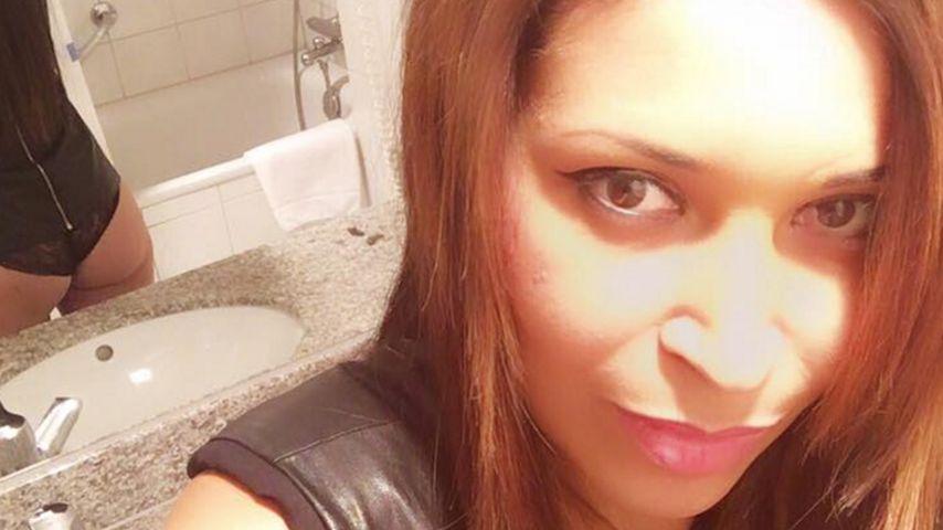 Po-Schau: Patricia Blanco zeigt ihre neue Kehrseite!