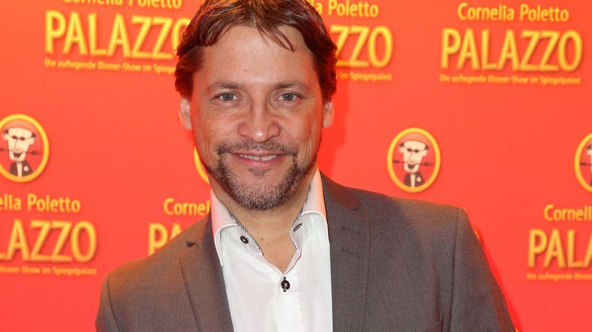 Patrick Bach, Schauspieler
