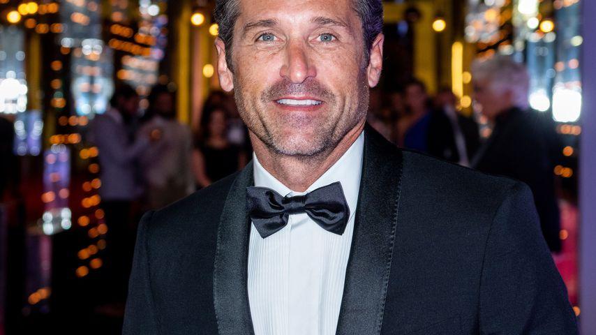 """Patrick Dempsey: Von Shonda aus Grey's Anatomy """"getötet""""?"""