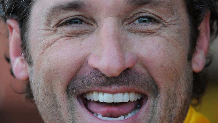 """Patrick Dempsey: Aus """"McDreamy"""" wird """"McPorschii"""""""