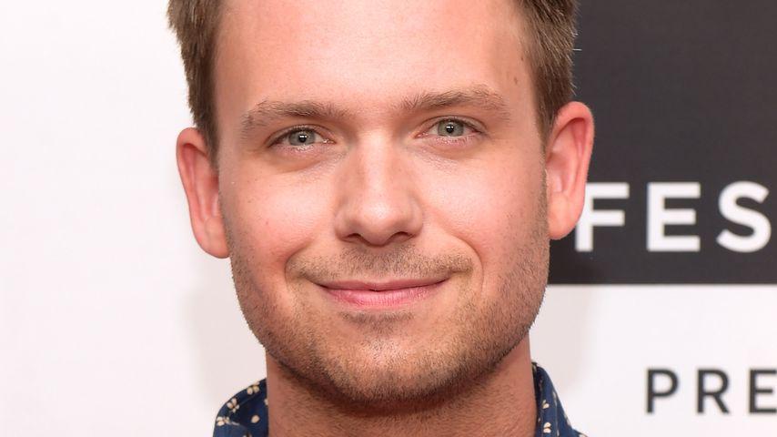 Patrick J. Adams beim Tribeca TV Festival 2017