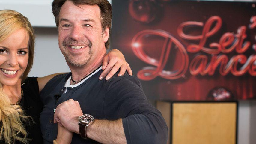"""Patrick Lindner: """"Das Leben geht weiter"""""""