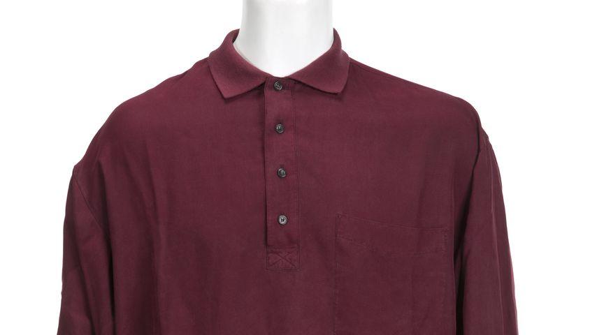 """Patrick Swayzes """"Ghost – Nachricht von Sam""""-Shirt"""