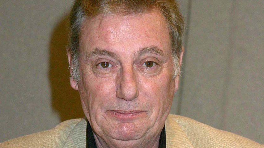 """Mit 78 Jahren: """"Doctor Who""""-Star Paul Darrow ist gestorben"""