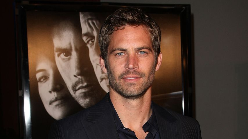 Rührend! Meadow, Cody & Co. gedenken Paul Walker