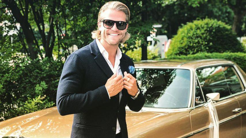 Hochzeit und Babys? Ex-Bachelor Paul Janke ist bereit!