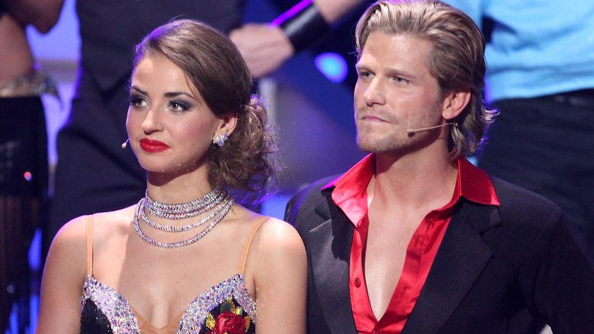 Let's Dance Paul: Total-Blamage beim Samba