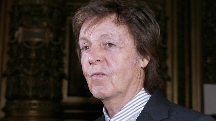 Paul McCartney, Musiker