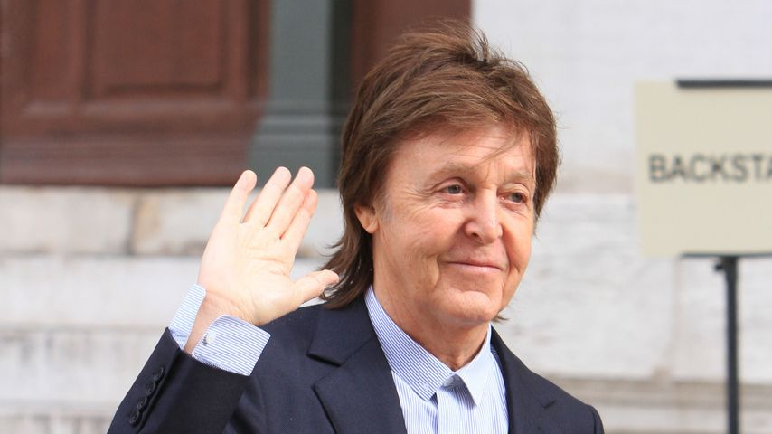 Paul McCartney: Er bedankt sich für WM-Sieg zum B-Day!