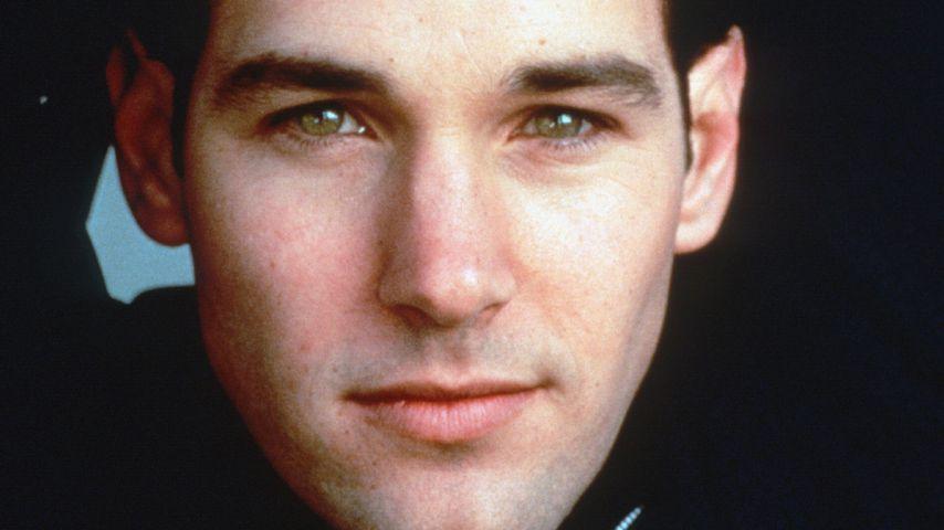 Paul Rudd im Jahre 1995