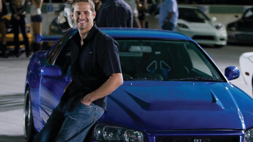 Fast & Furious 7: Ab April geht das Rennen weiter!