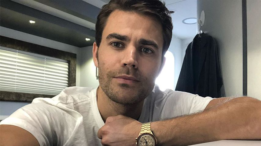 Paul Wesely im August 2019 in Tennessee