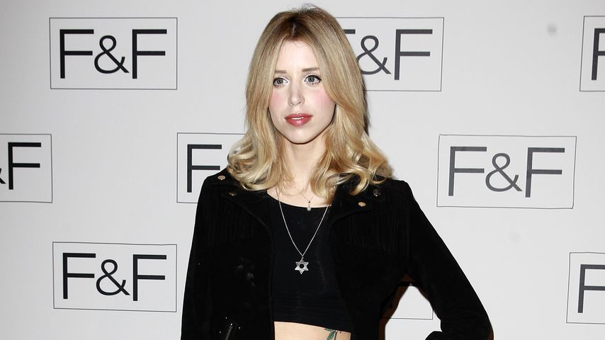 Peaches Geldof 2014 in London