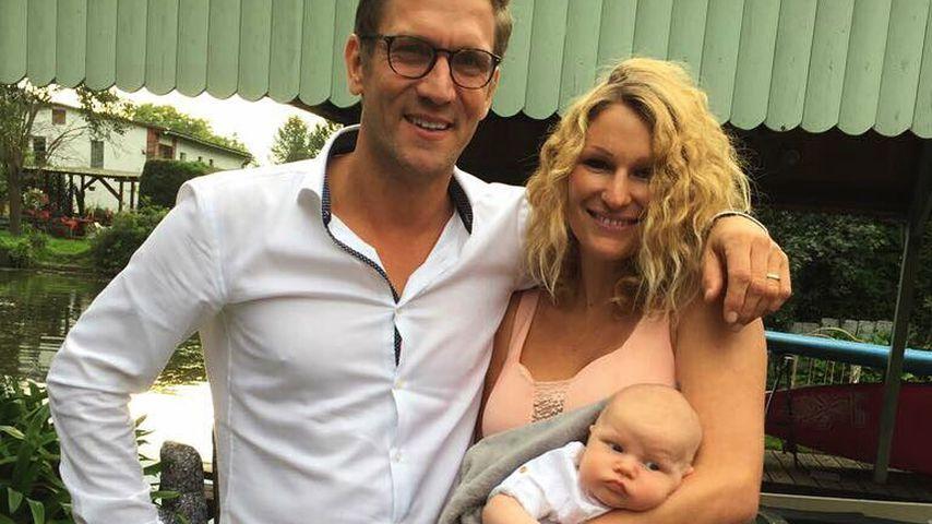 Harte Probe für Janni & Peer: Baby als Beziehungs-Killer?