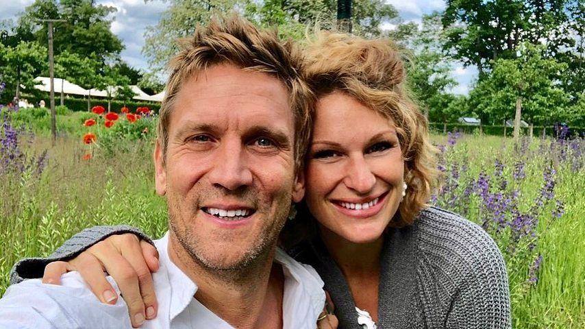 Janni Hönscheid und Peer Kusmagk verraten: So soll ihr 2. Baby heißen