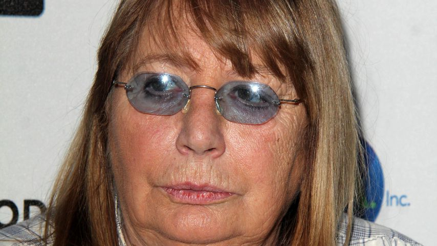 Penny Marshall im September 2015