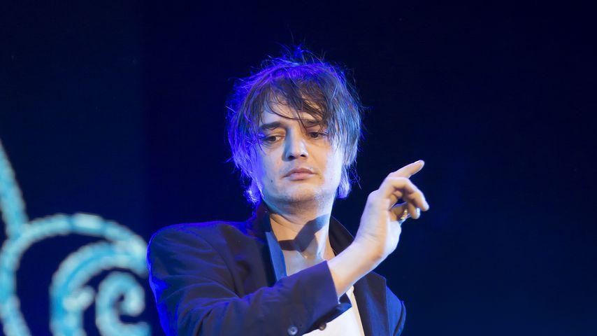 Pete Doherty, Musiker