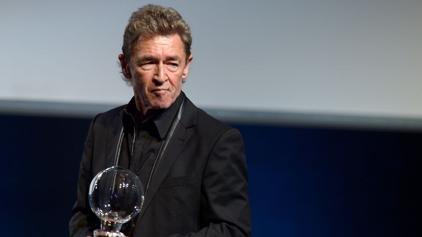 Peter Maffay beim Steiger Award 2014