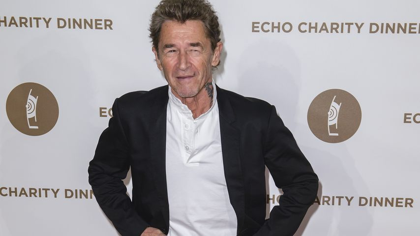 Peter Maffay beim ECHO-Award Charity Dinner 2014