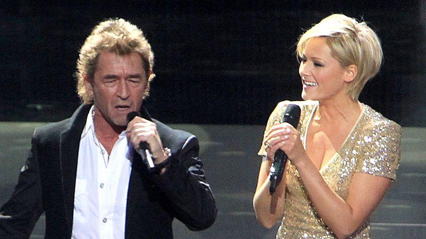 """So sah Helene 2011 bei der ersten """"Helene Fischer Show"""" aus"""