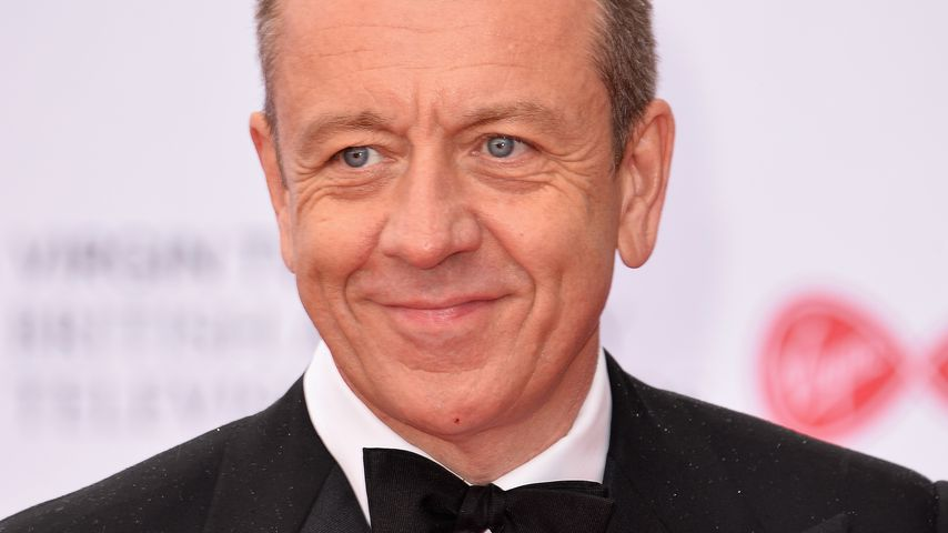 "Peter Morgan, Serienmacher von ""The Crown"""