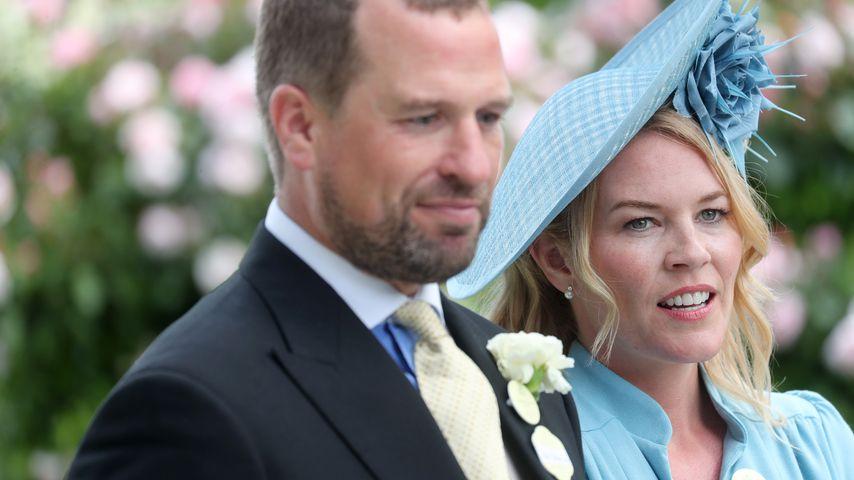 Ehe-Aus nach 12 Jahren: Queen-Enkel veröffentlicht Statement