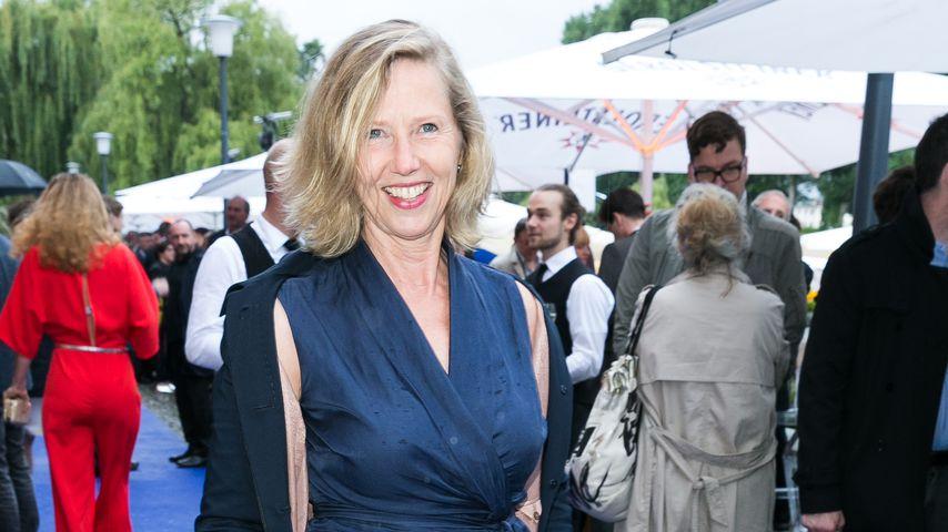 """Petra Zieser, sprach unter anderem die Rolle der """"Peggy"""""""