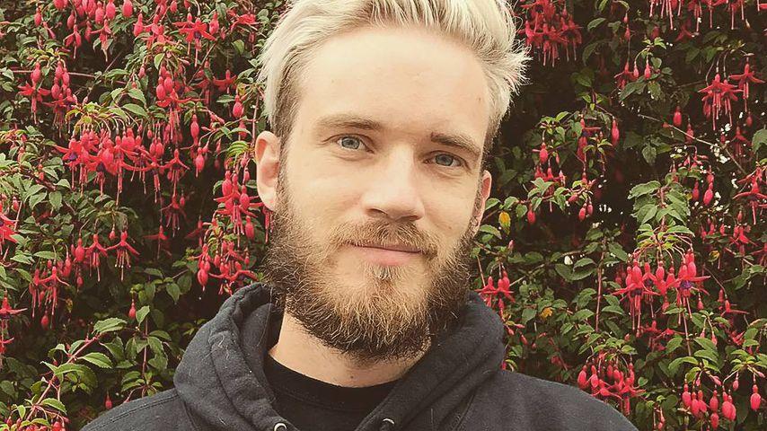 PewDiePie, erfolgreichster YouTuber der Welt