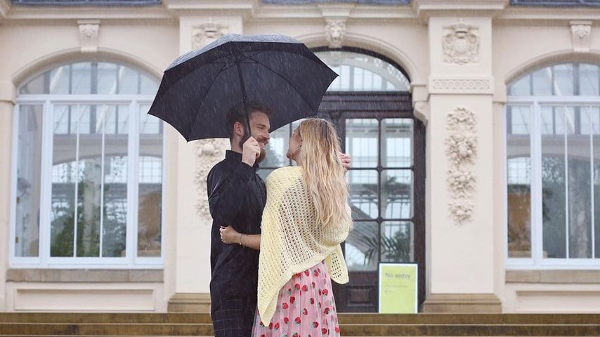 Ein Jahr verheiratet: PewDiePie und Marzia besuchen Location