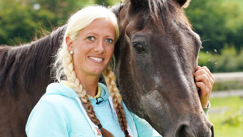 """Denise, """"Bauer sucht Frau""""-Kandidatin 2020"""