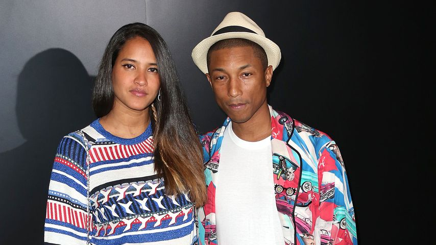 "Pharrell Williams' ""Happy"" wird zum Kinderbuch"