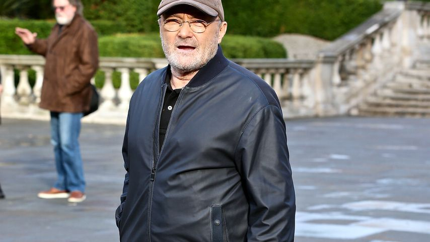 Phil Collins, Musikstar